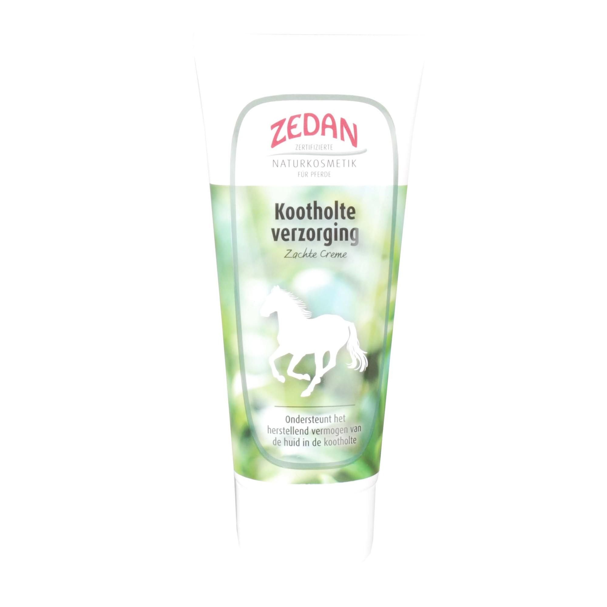 Zedan Kootholte verzorging / mokzalf