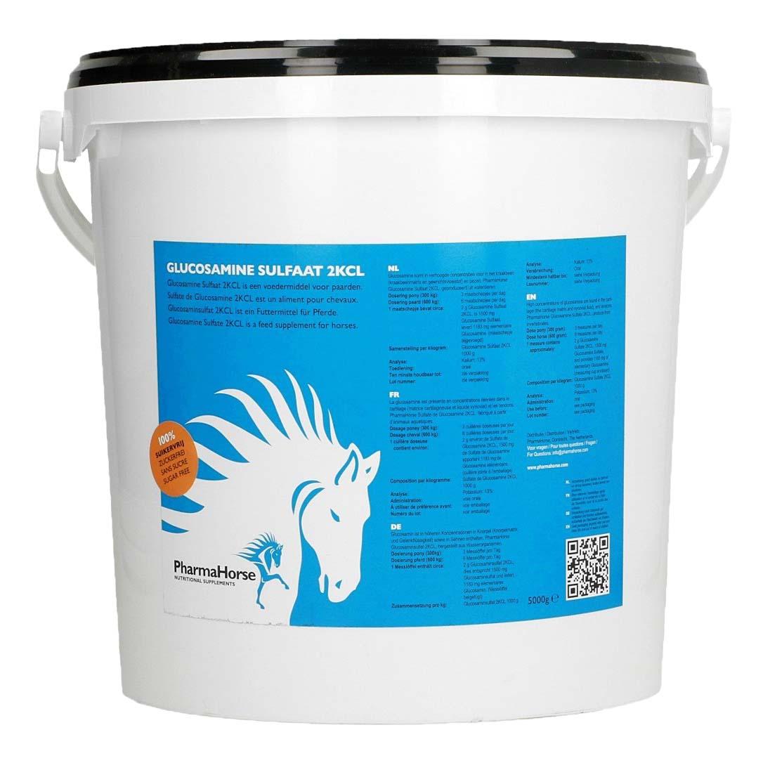 Pharmahorse Glucosamine 5kg