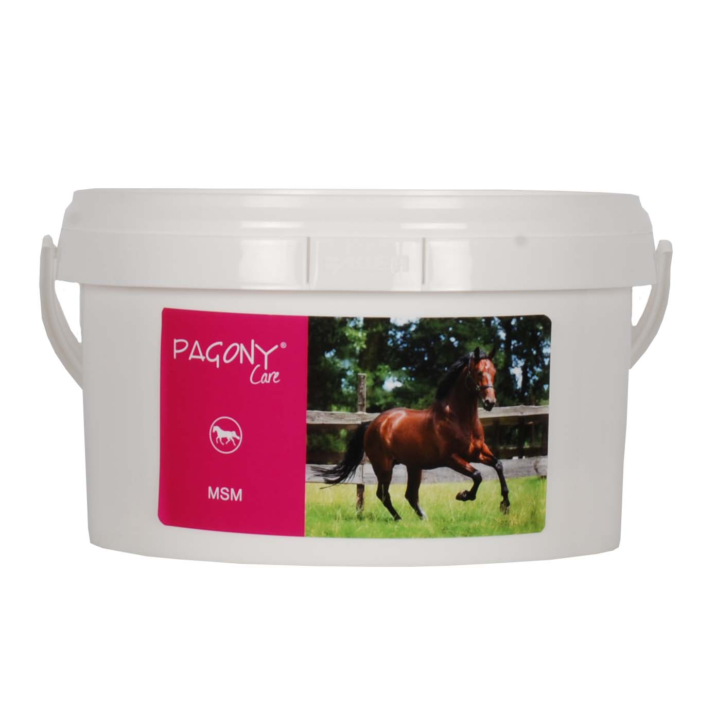Pagony Care MSM 500gr