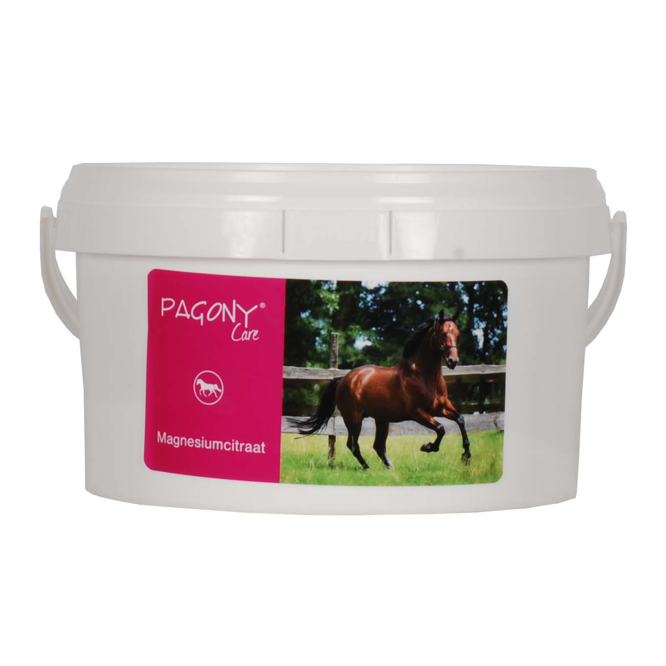 Pagony Care Magnesium Citraat 500gr