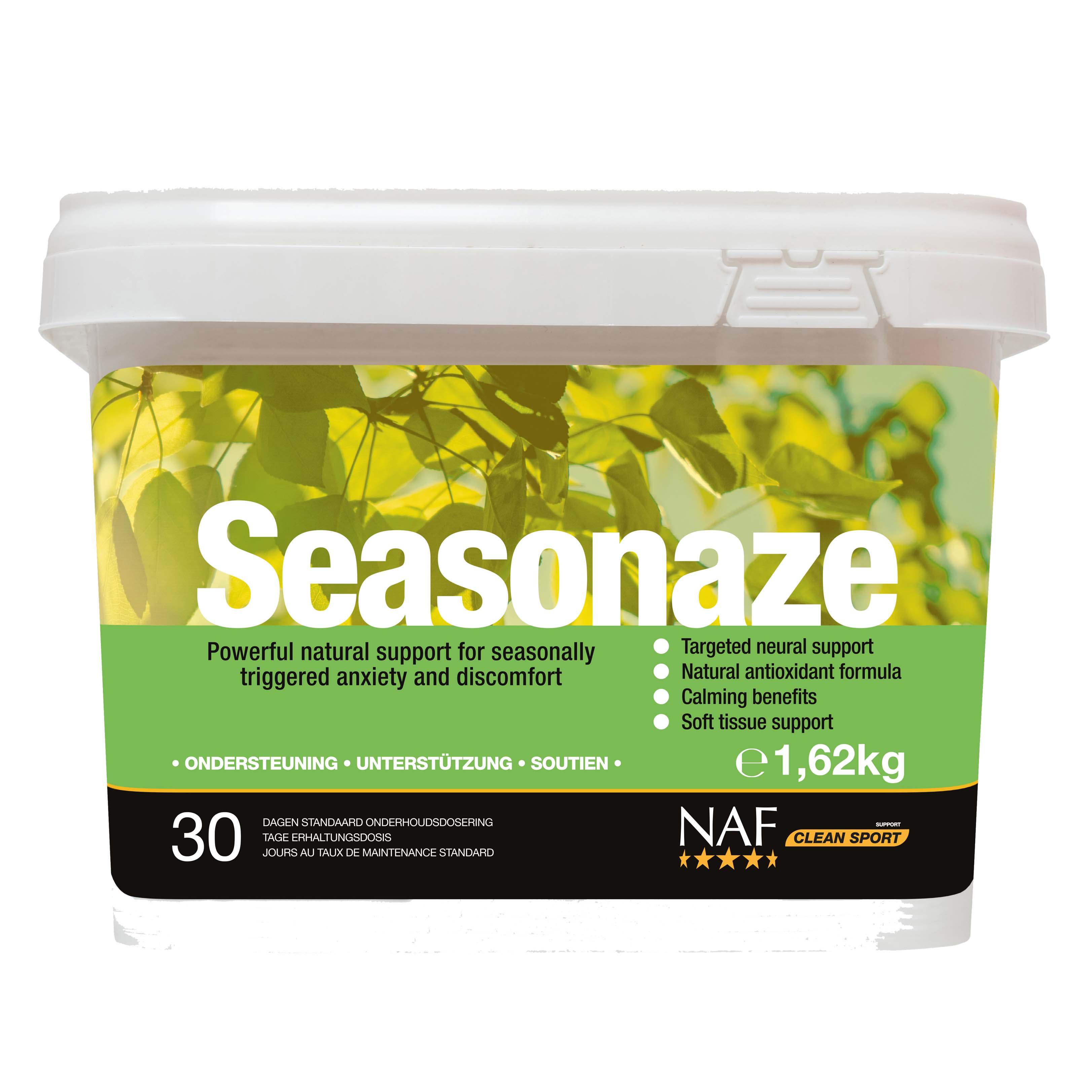 NAF Seasonaze 1.62kg