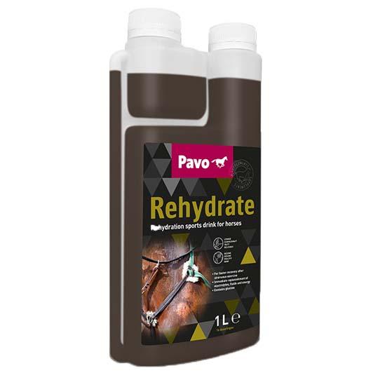Pavo Rehydrate