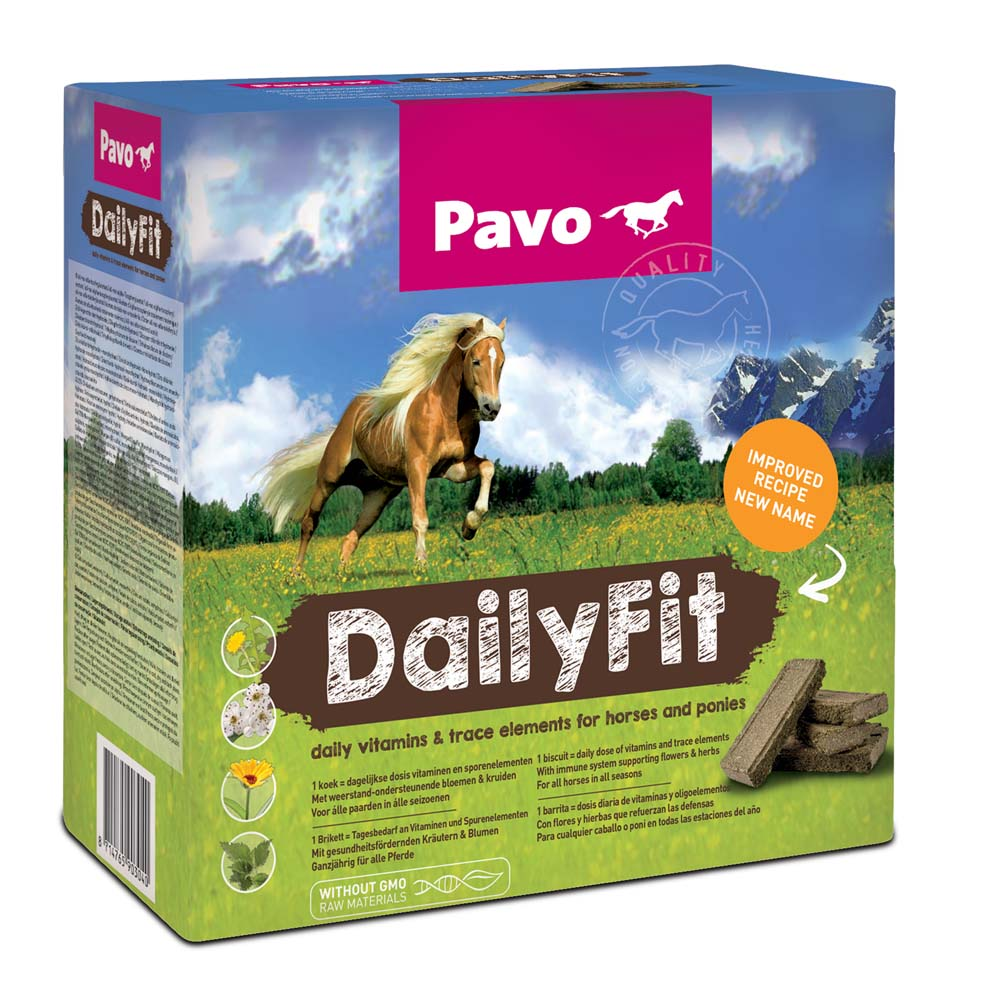 Pavo DailyFit XL