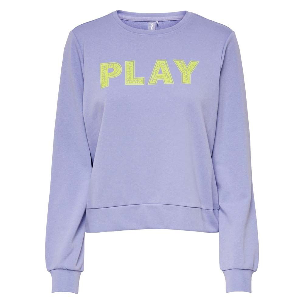 Only Play Adar Sweater lila maat:l