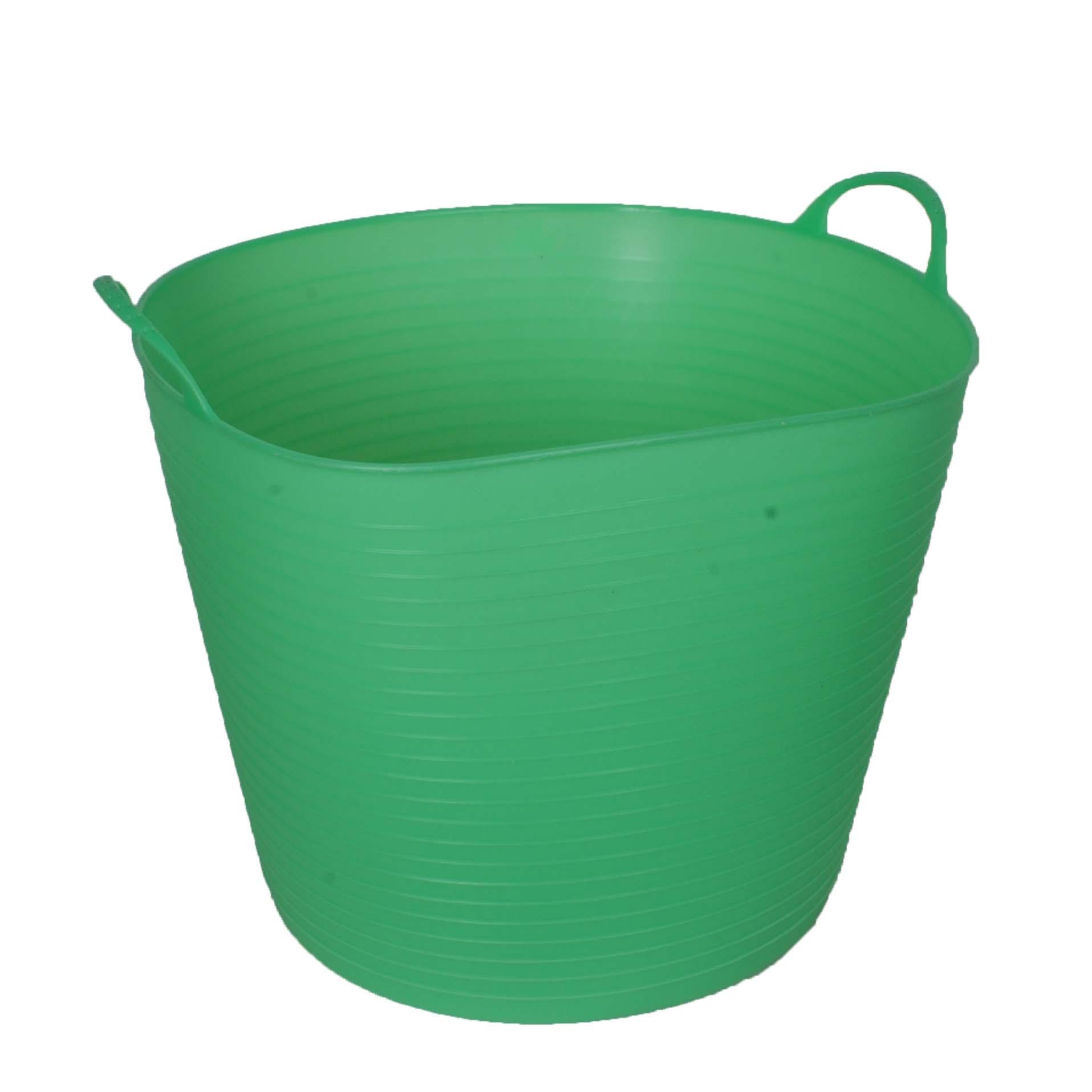 Pagony Voeremmer Flexibel 30L groen