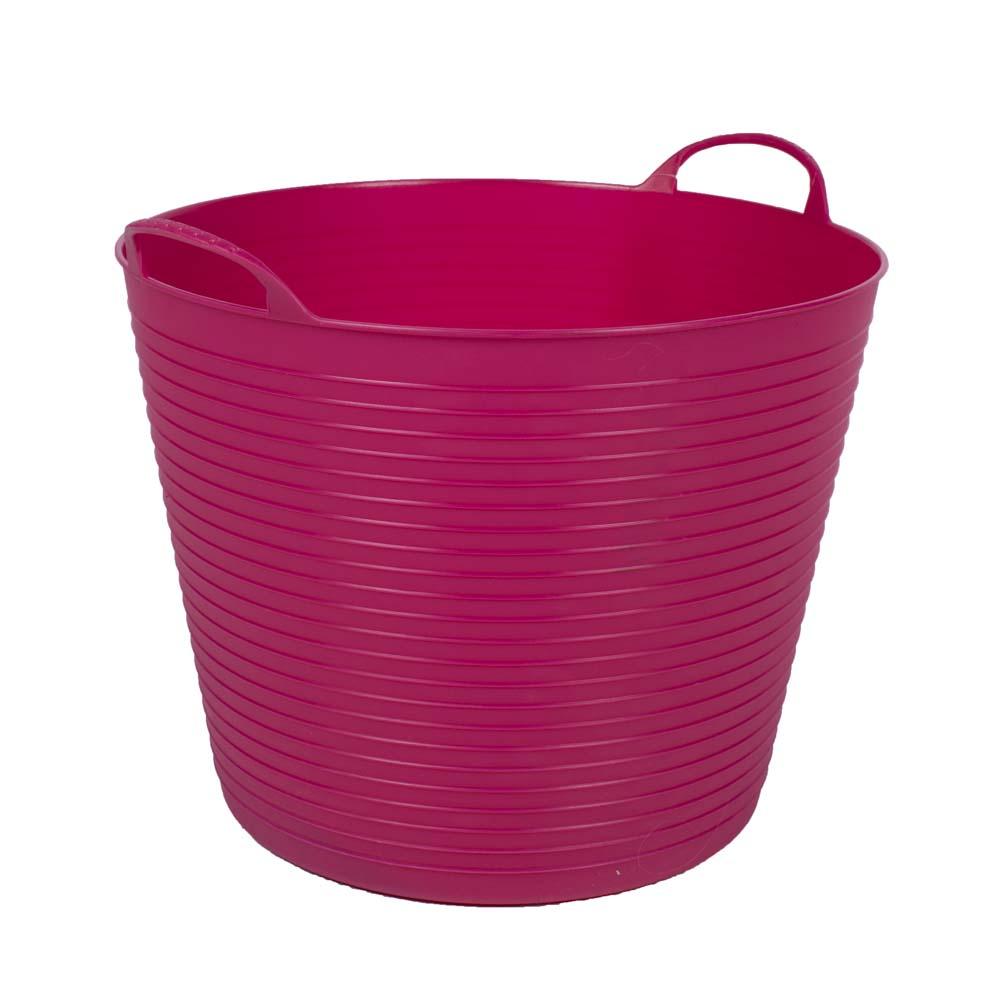 Pagony Voeremmer Flexibel 30L roze