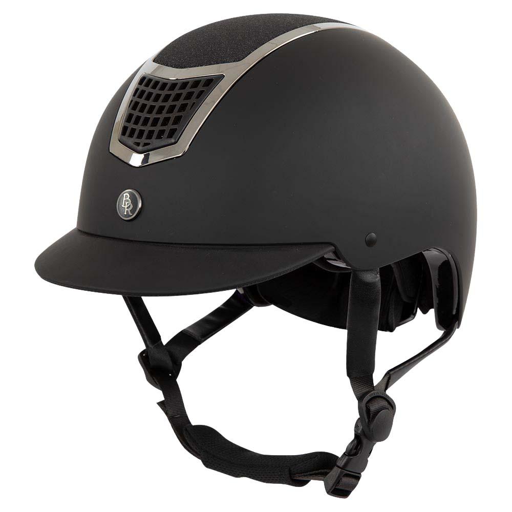 BR Lambda VG1 cap zwart maat:m