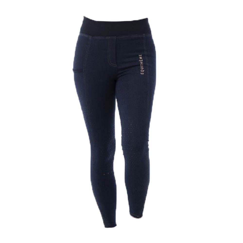 Equitheme Lola jeans rijlegging jeans maat:40