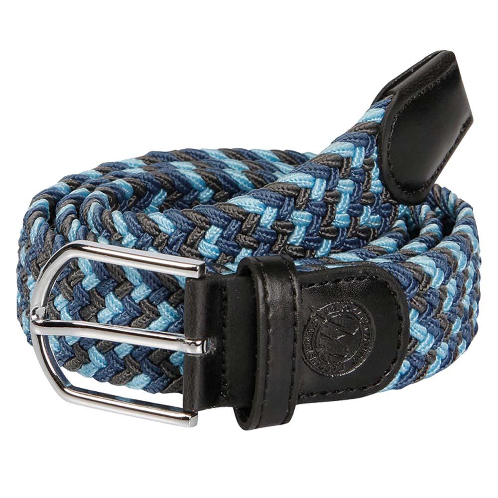 Harry's Horse Elastic VJ21 Riem donkerblauw maat:100