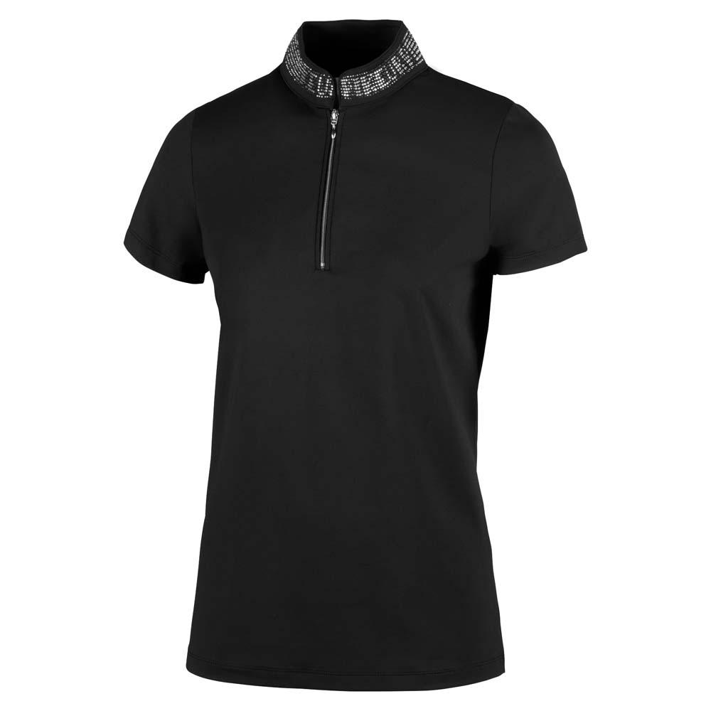 Pikeur Birdy Trainingsshirt zwart maat:38