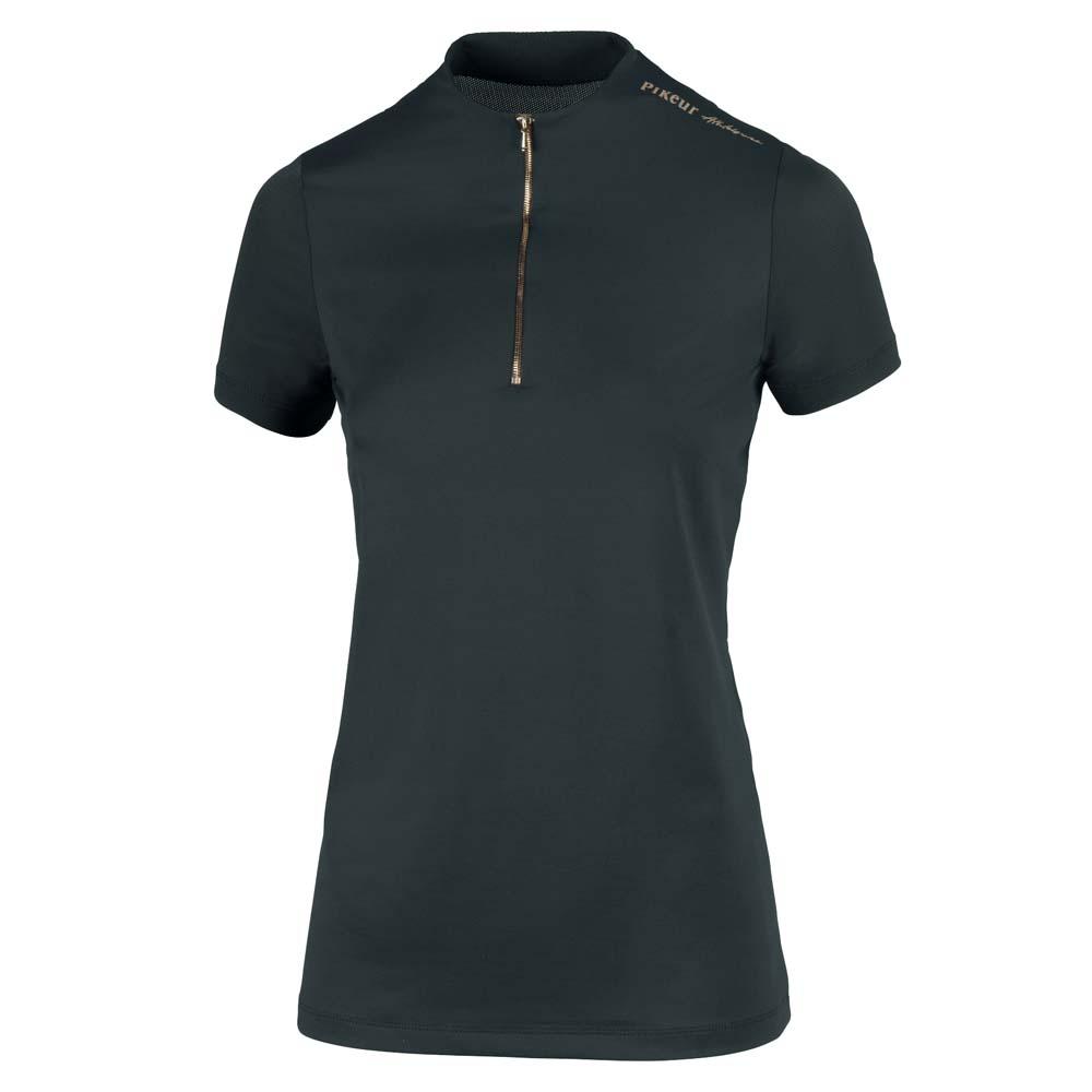 Pikeur Linee Trainingsshirt donkergroen maat:42