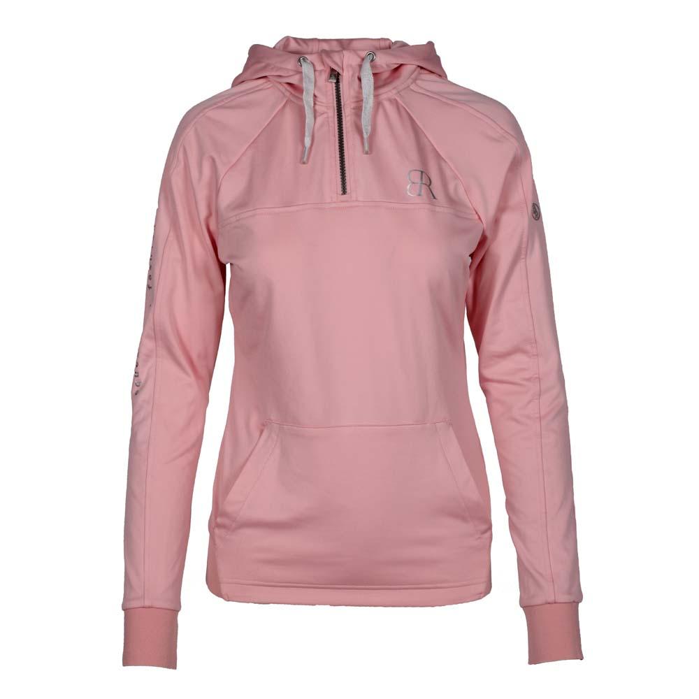 BR Rinke Technische Sweater roze maat:s