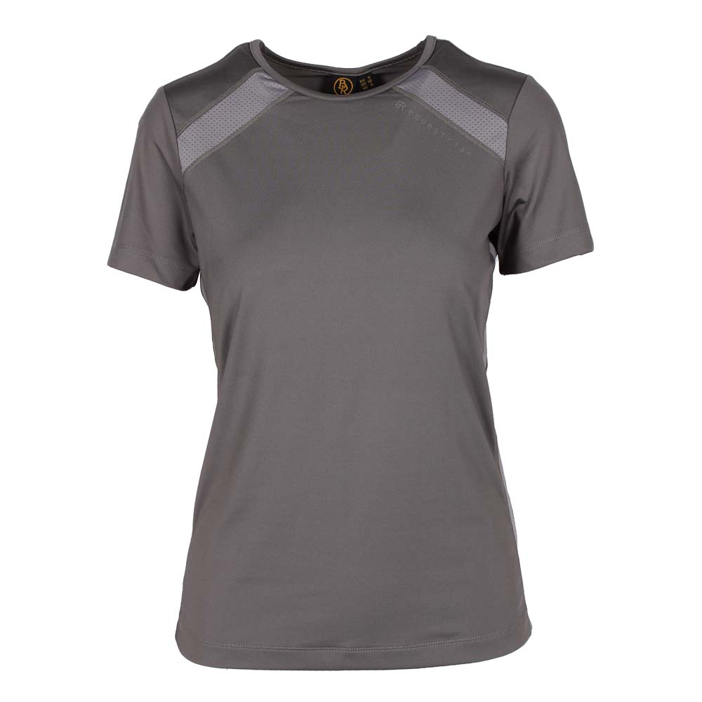BR Rita T-Shirt donkergrijs maat:xl