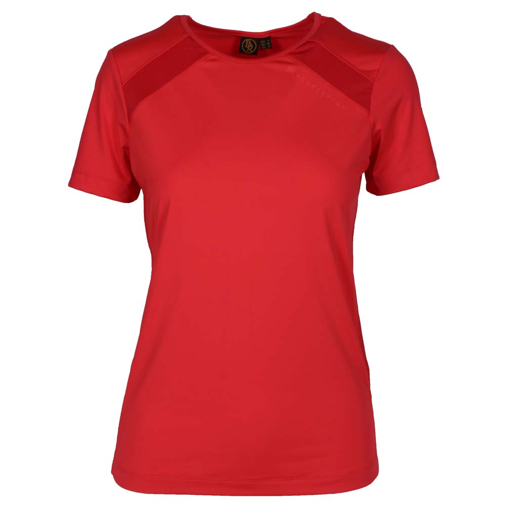 BR Rita T-Shirt rood maat:s