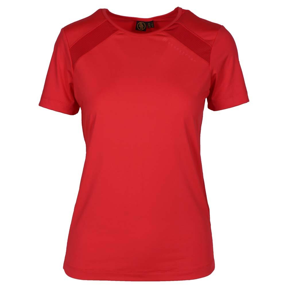 BR Rita T-Shirt rood maat:m