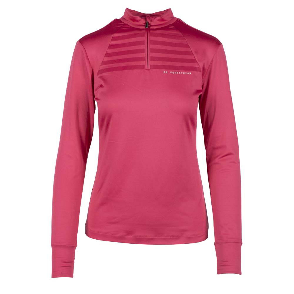 BR Stacy Pully roze maat:xl