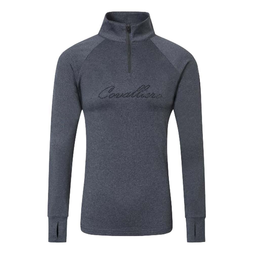Covalliero NJ21 Trainingsshirt blauw maat:xs