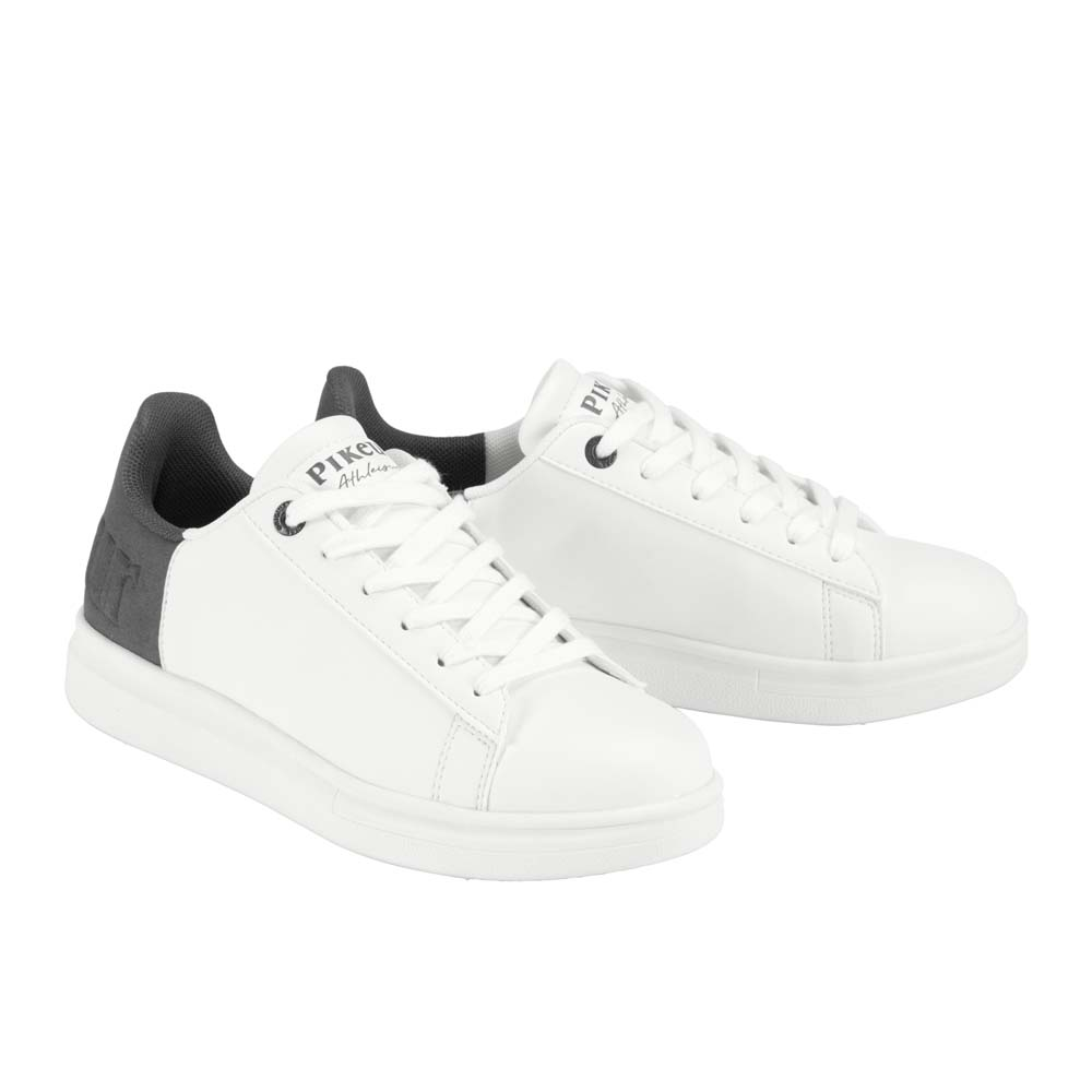 Pikeur Lia Velours Sneakers wit maat:41