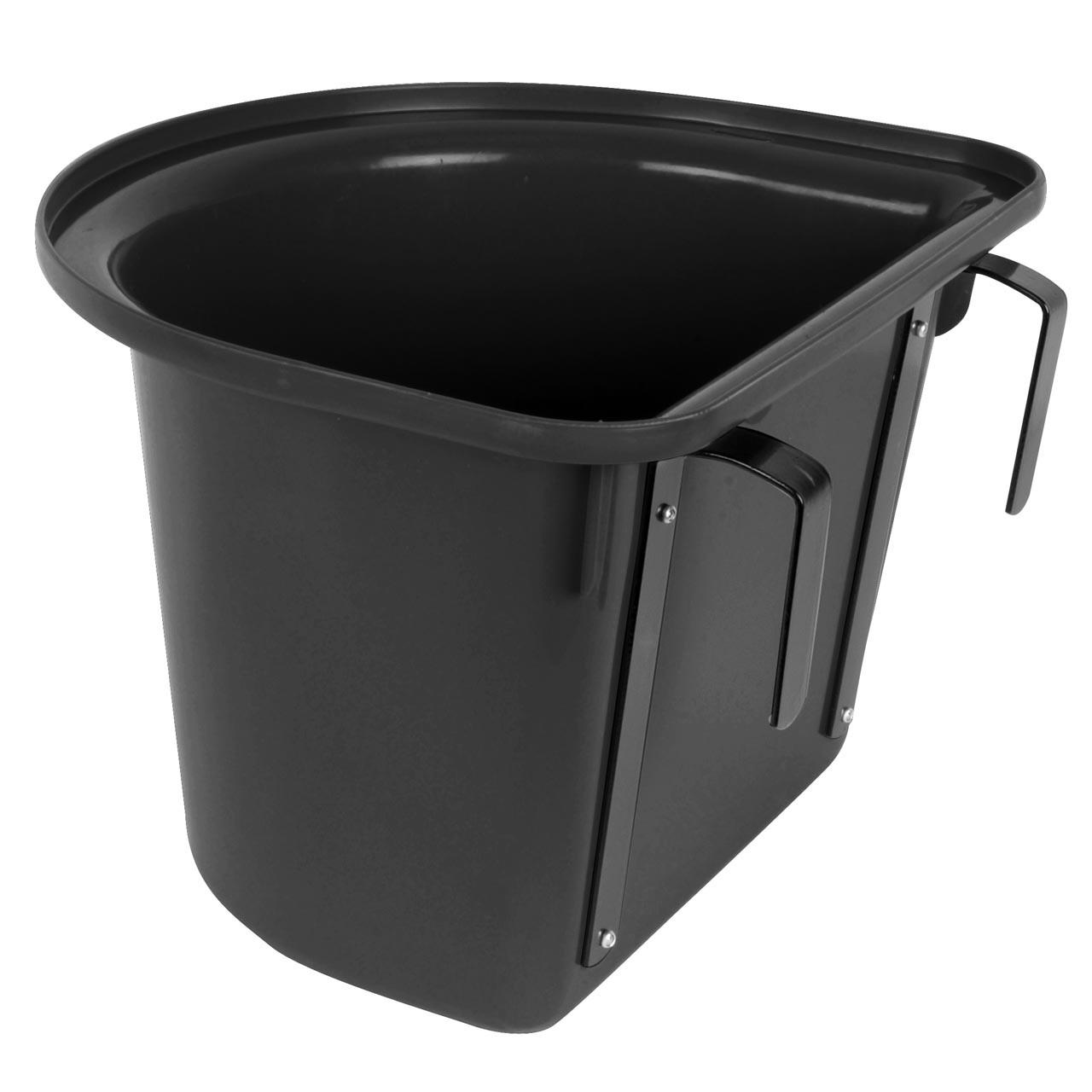 Baseline kunststofhangbak zwart