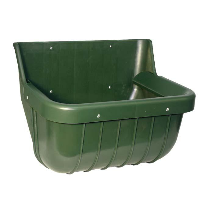 Baseline Voerbak groen