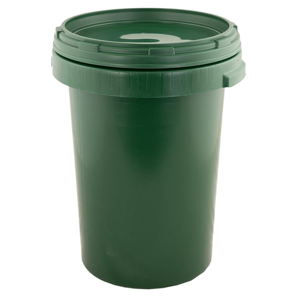 Voerton groen maat:52