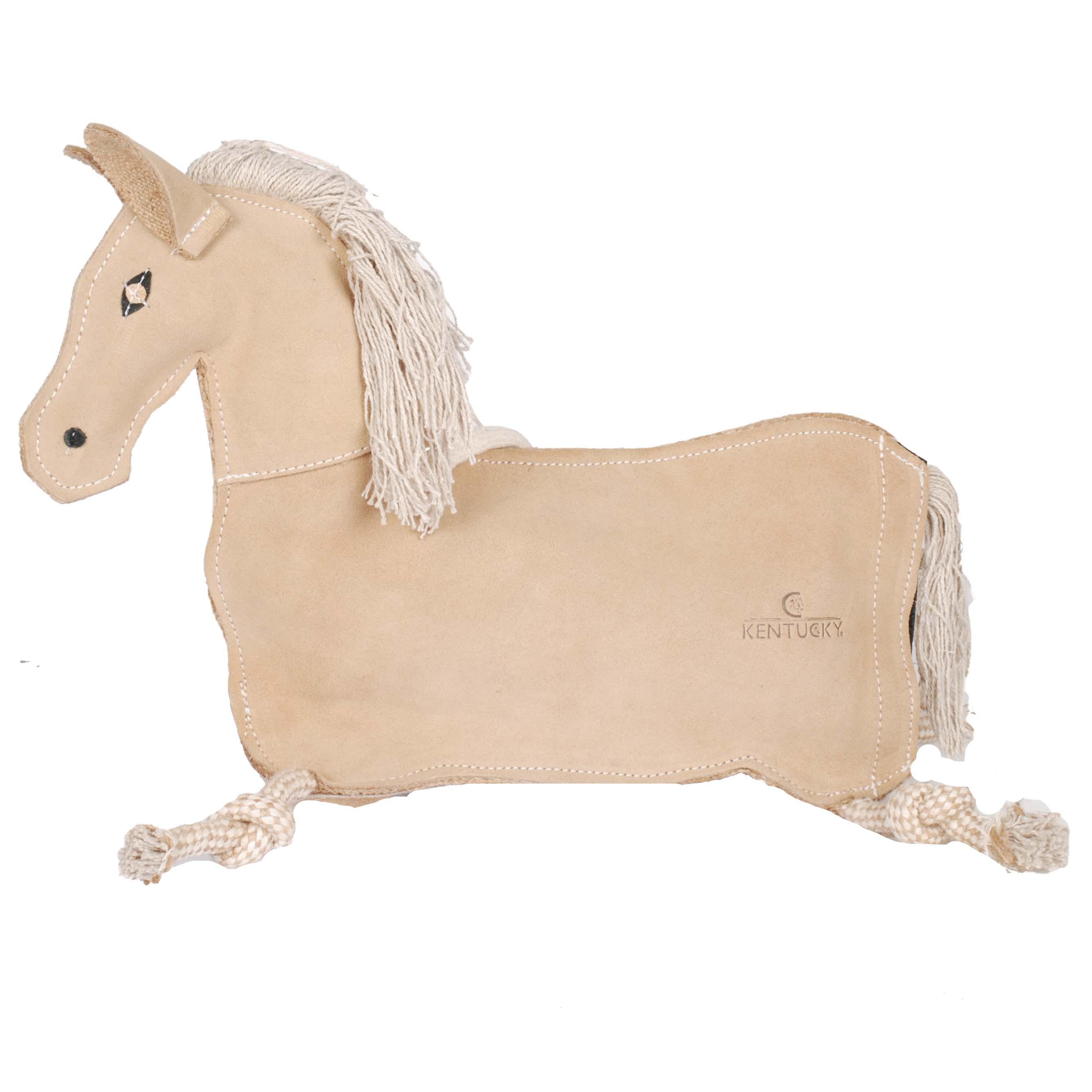 Kentucky Relax Horse Toy bruin