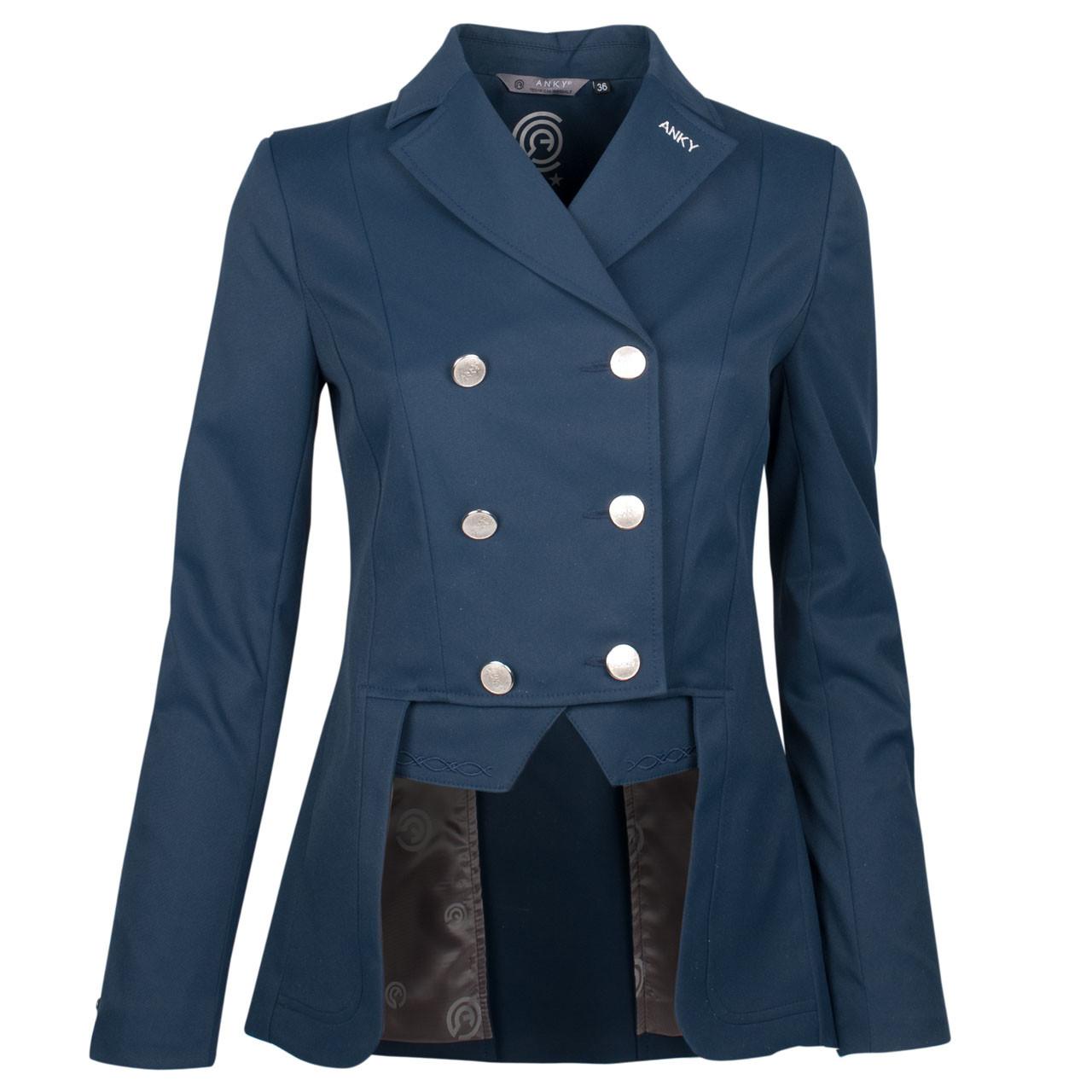 Anky Short Tailcoat rijjas