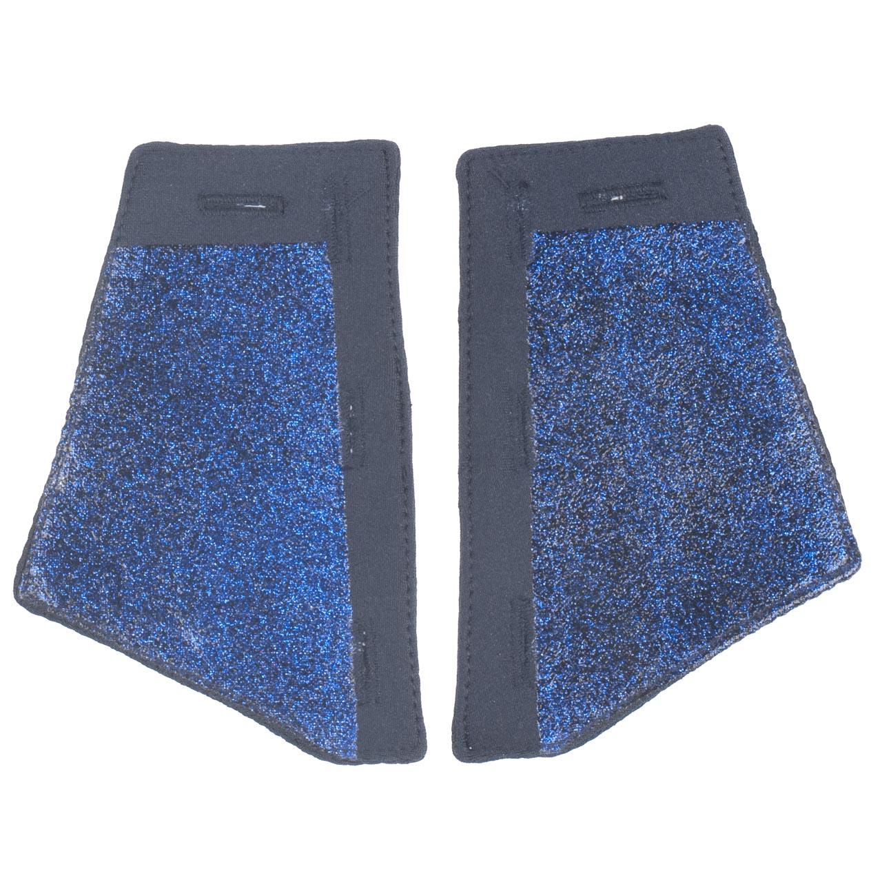Horka Points&Splts Elegance kinder rijjas donkerblauw