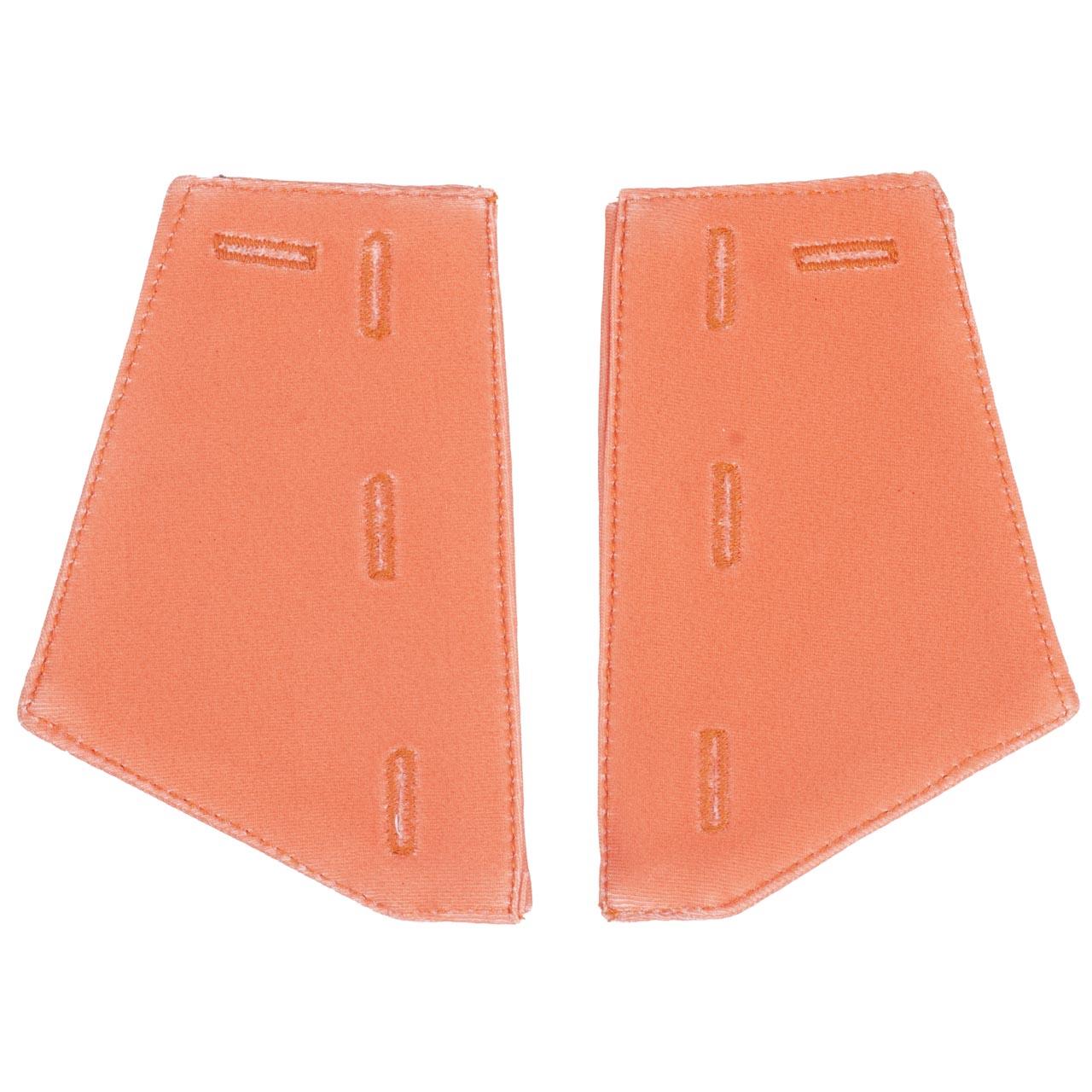 Horka Splts voor rijjas oranje