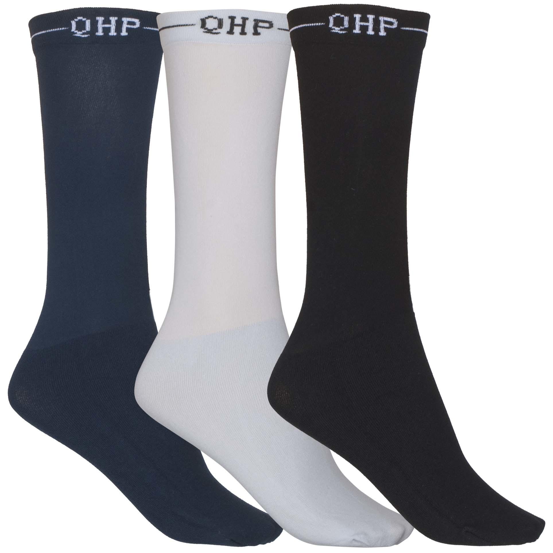 QHP Color Showsocks