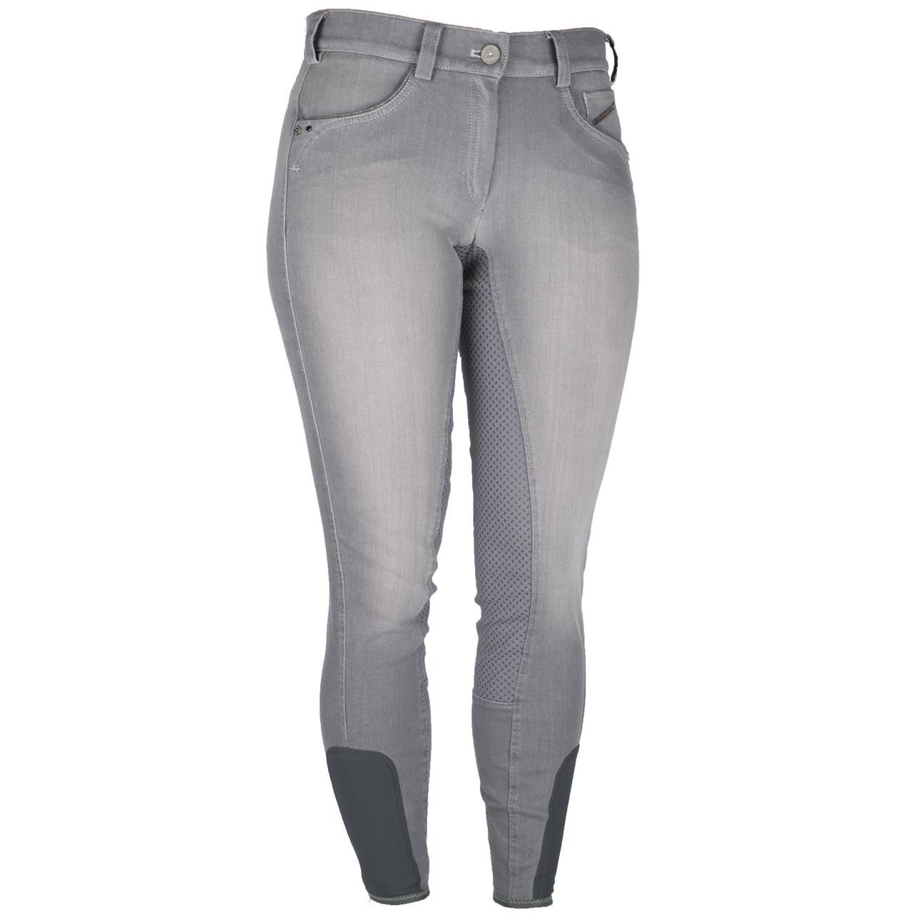 Pikeur Darjeen Grip jeans rijbroek
