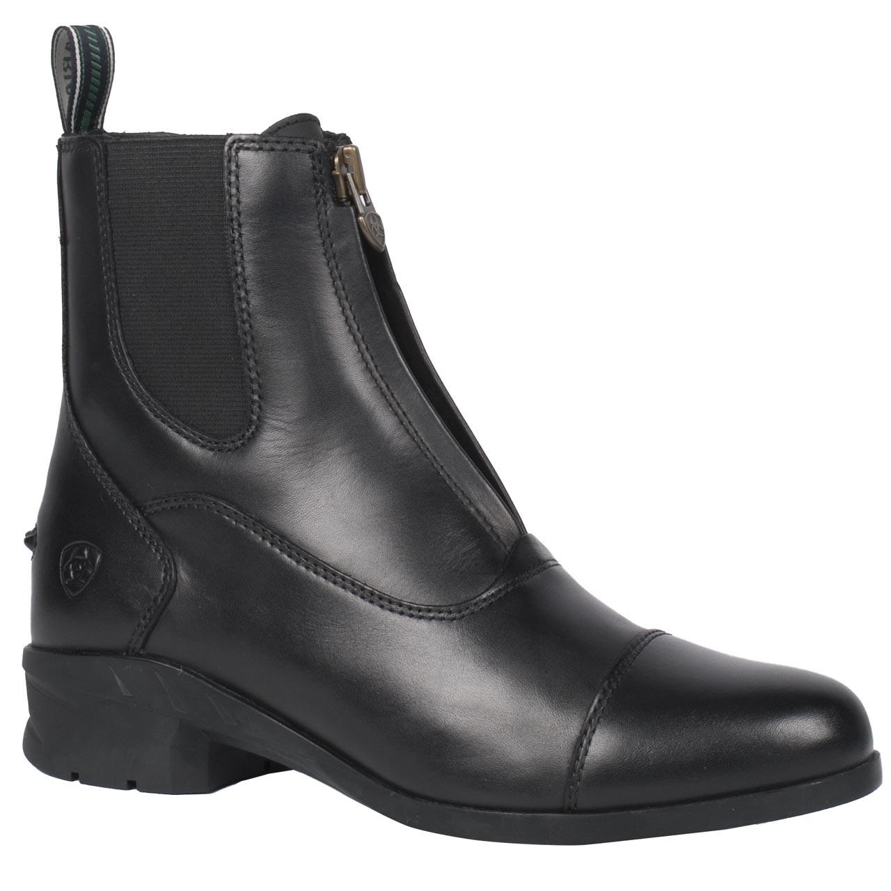 Ariat Heritage IV paddock zip zwart maat:38,5