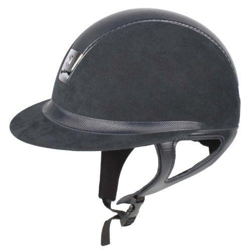 Samshield Miss Shield Premium zwart maat:m