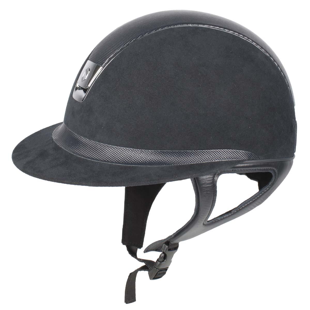 Samshield Miss Shield Premium zwart maat:s