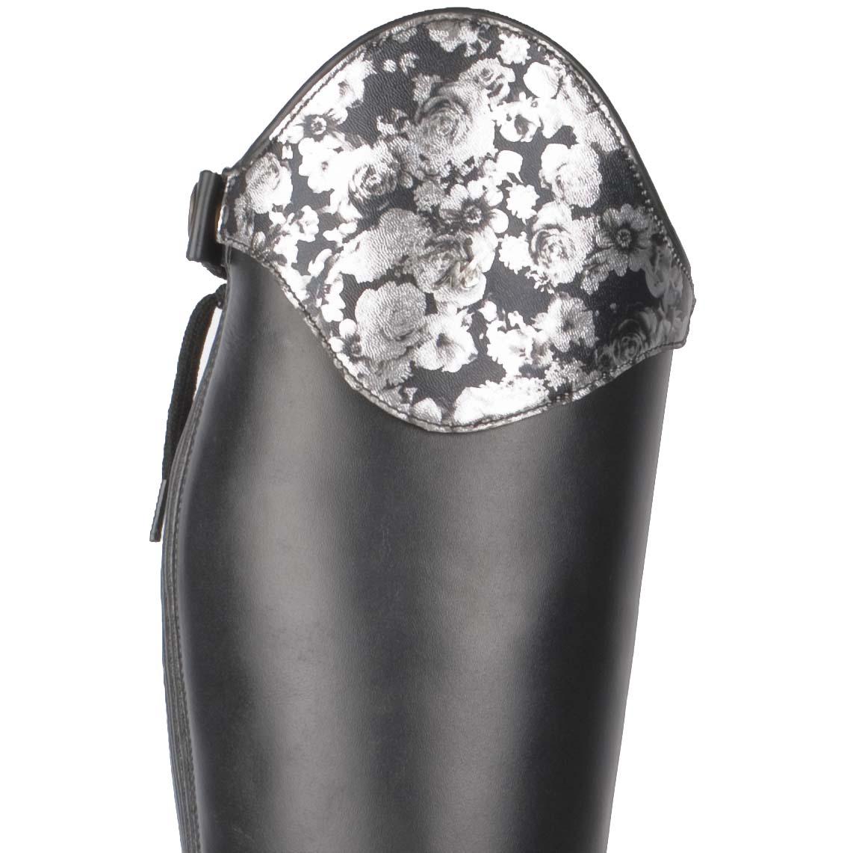 Mondoni Arundel top flower zilver maat:40