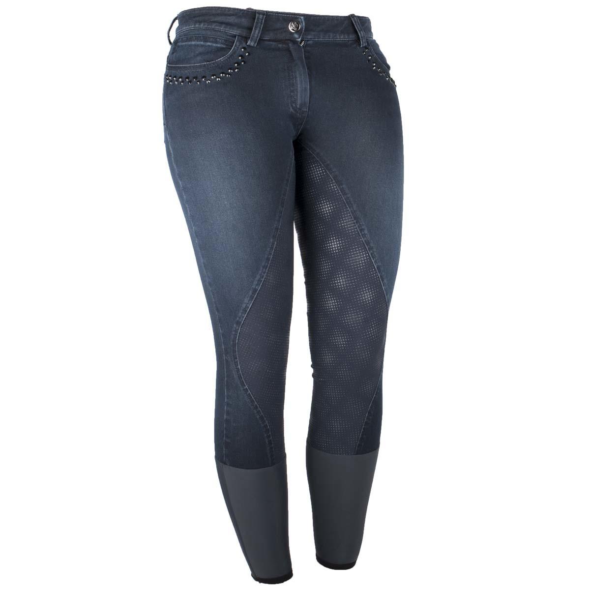 Accademia Italia jeans rijbroek thumbnail