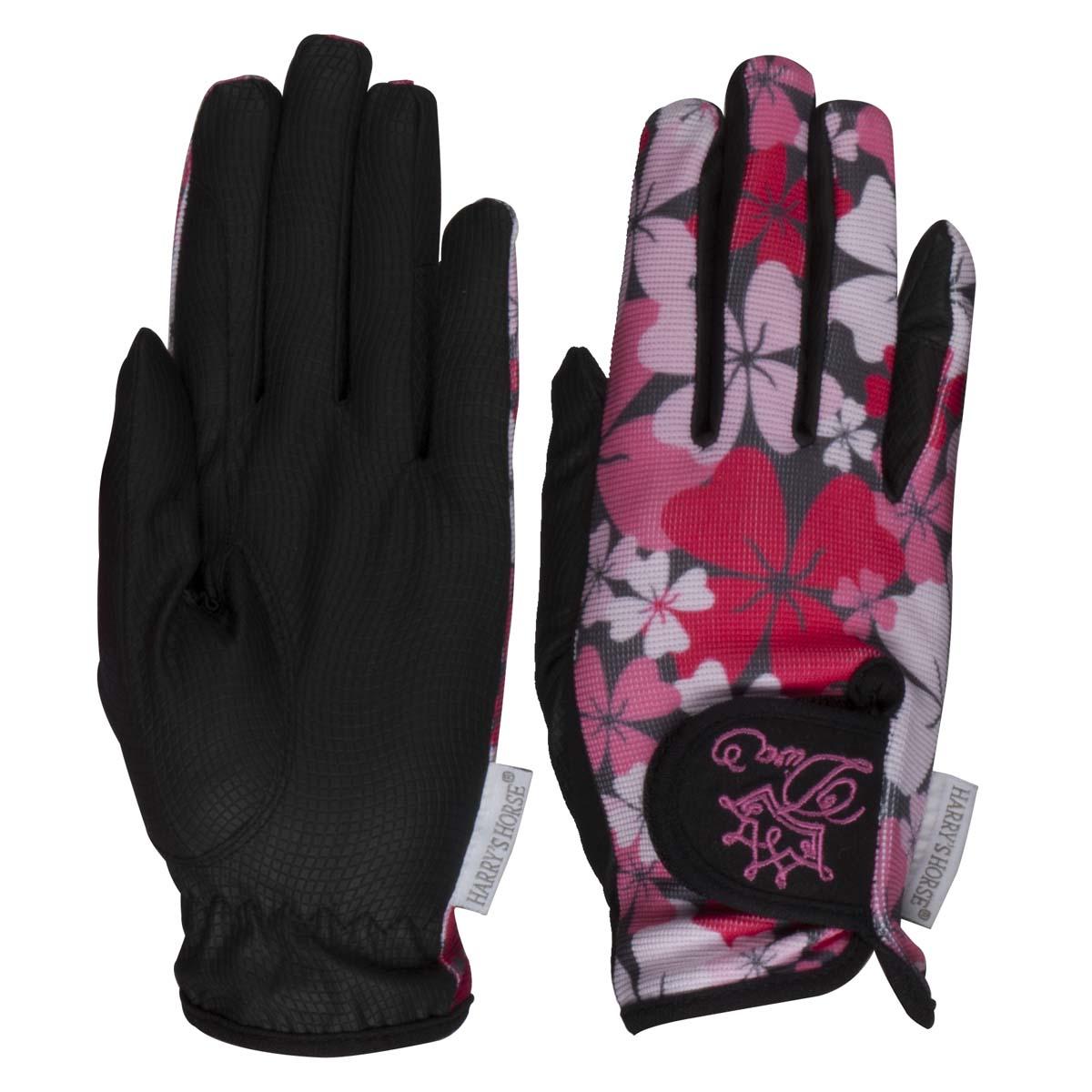 Harrys Horse Diva kinder handschoenen