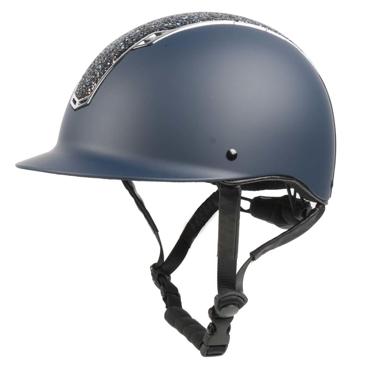 Harrys Horse Centaur cap donkerblauw maat:l-xl