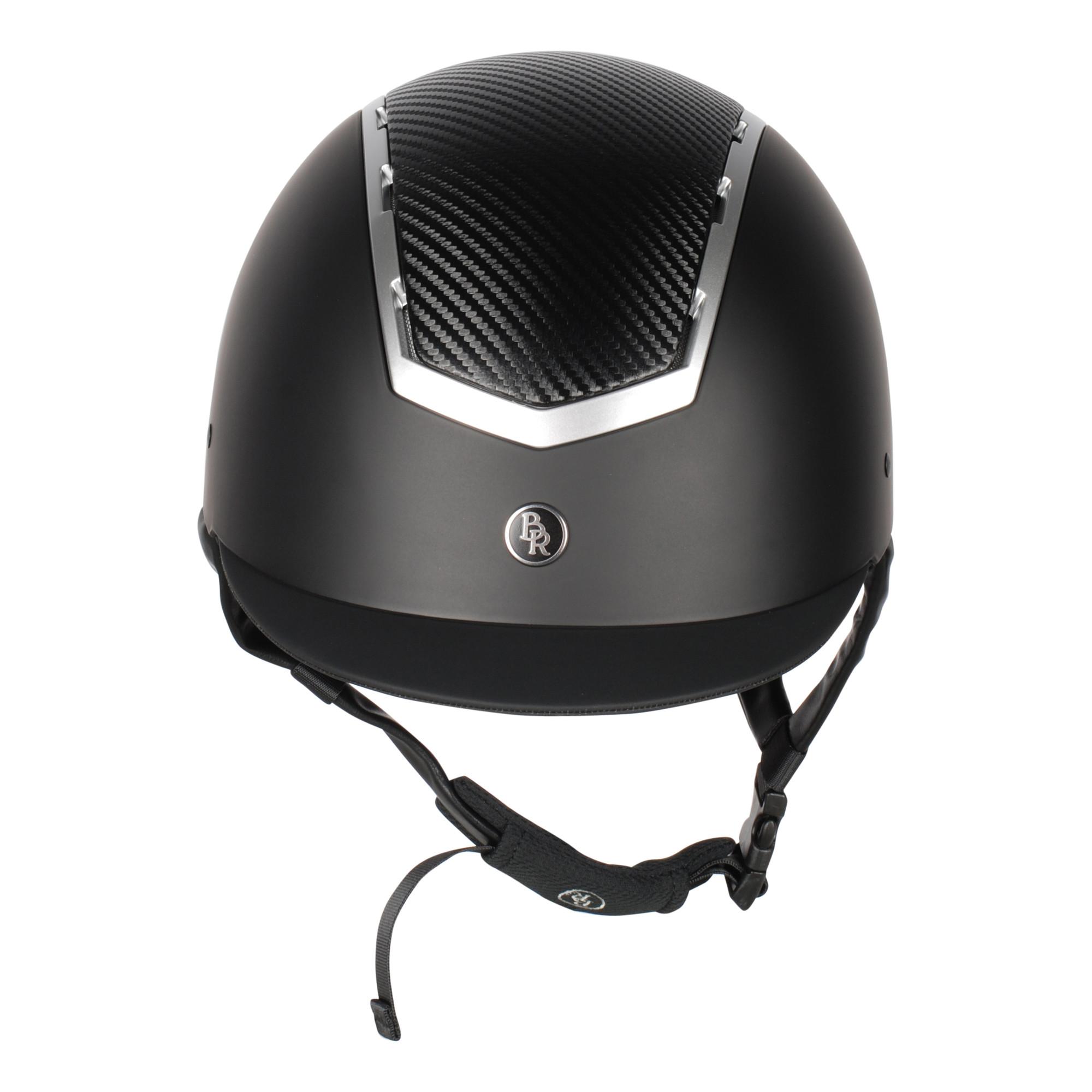 BR Sigma Carbon cap