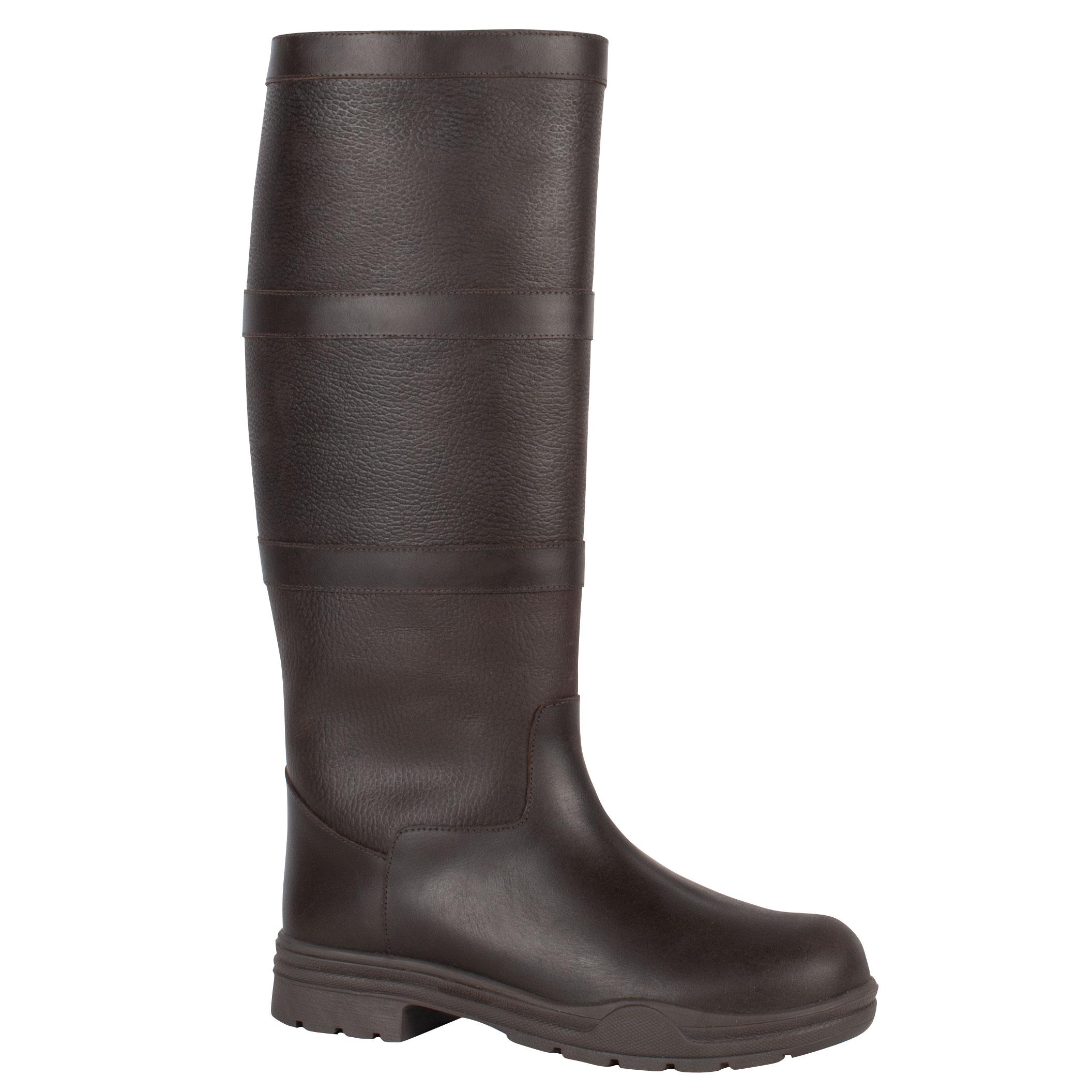 Mondoni Country Boots