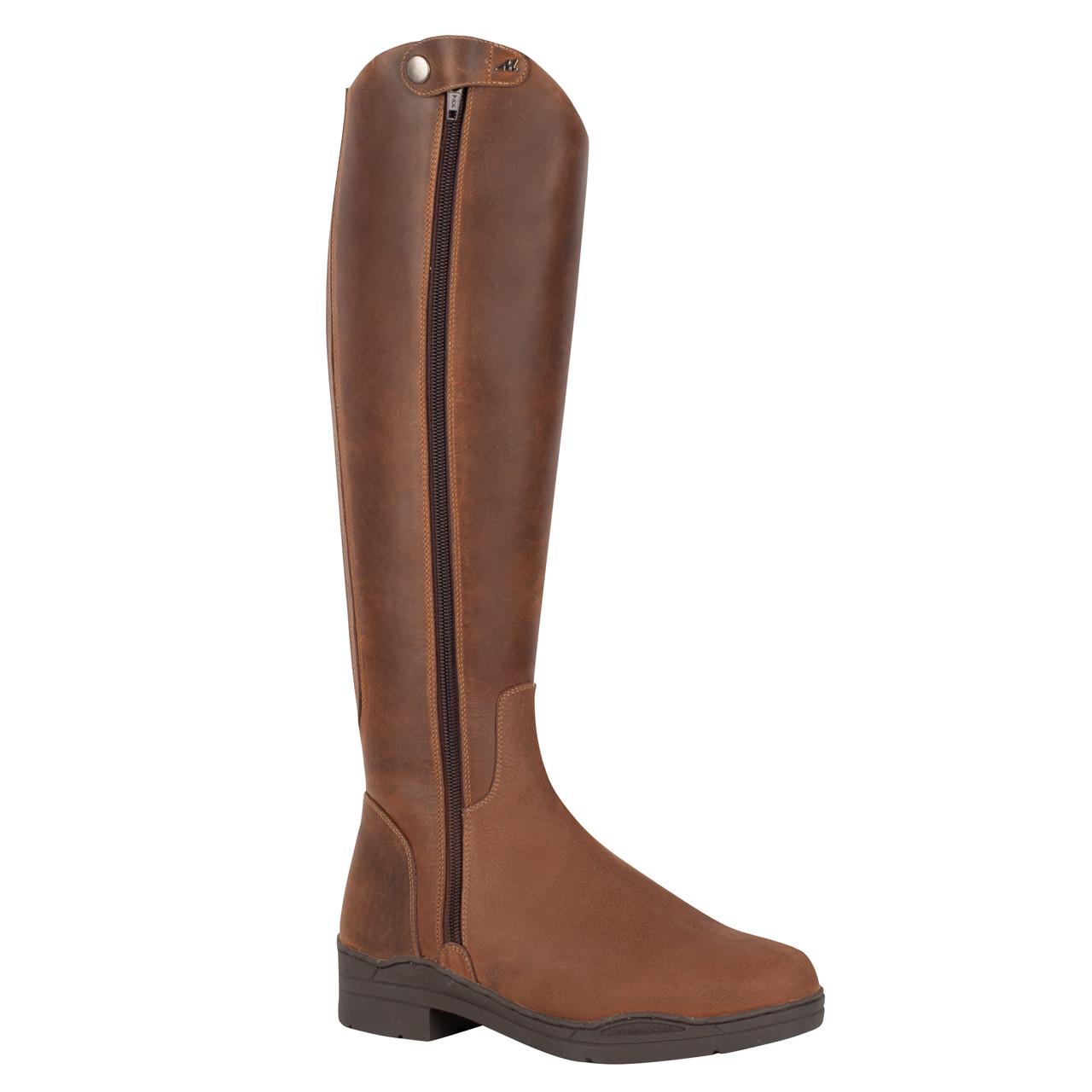 Mondoni Aspen Boots bruin maat:38 r