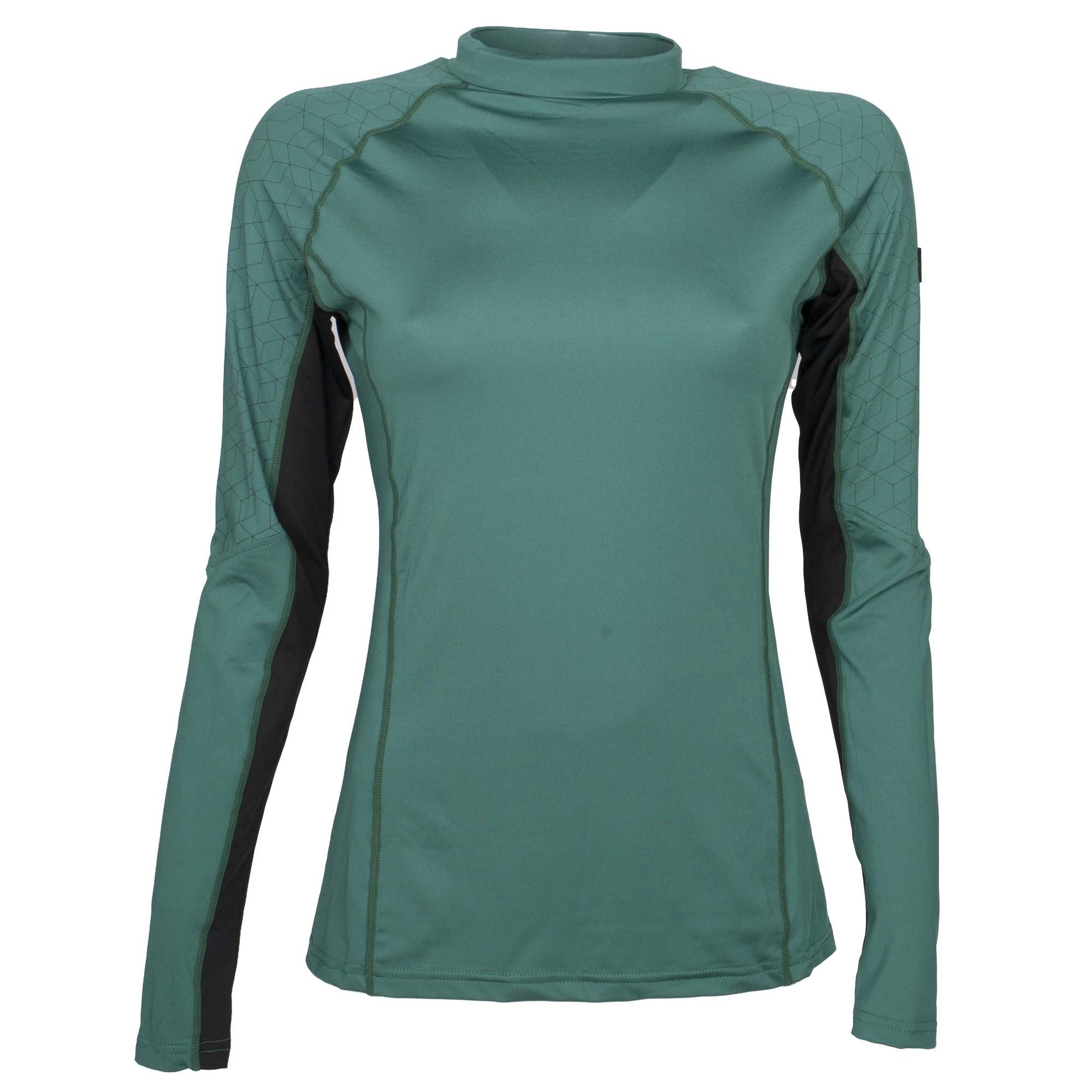 QHP QCross Eldorado techshirt