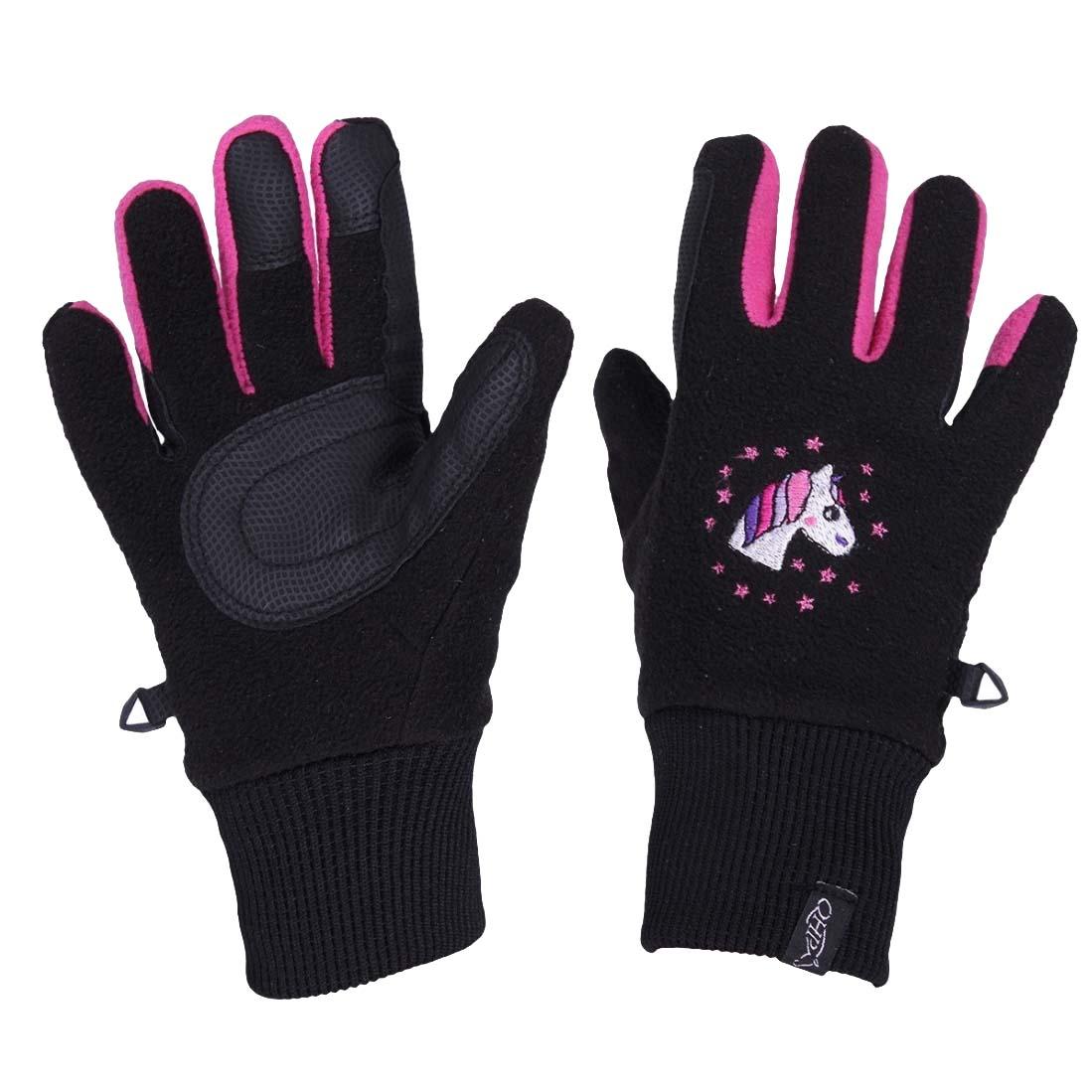 QHP Fresco kinder handschoenen
