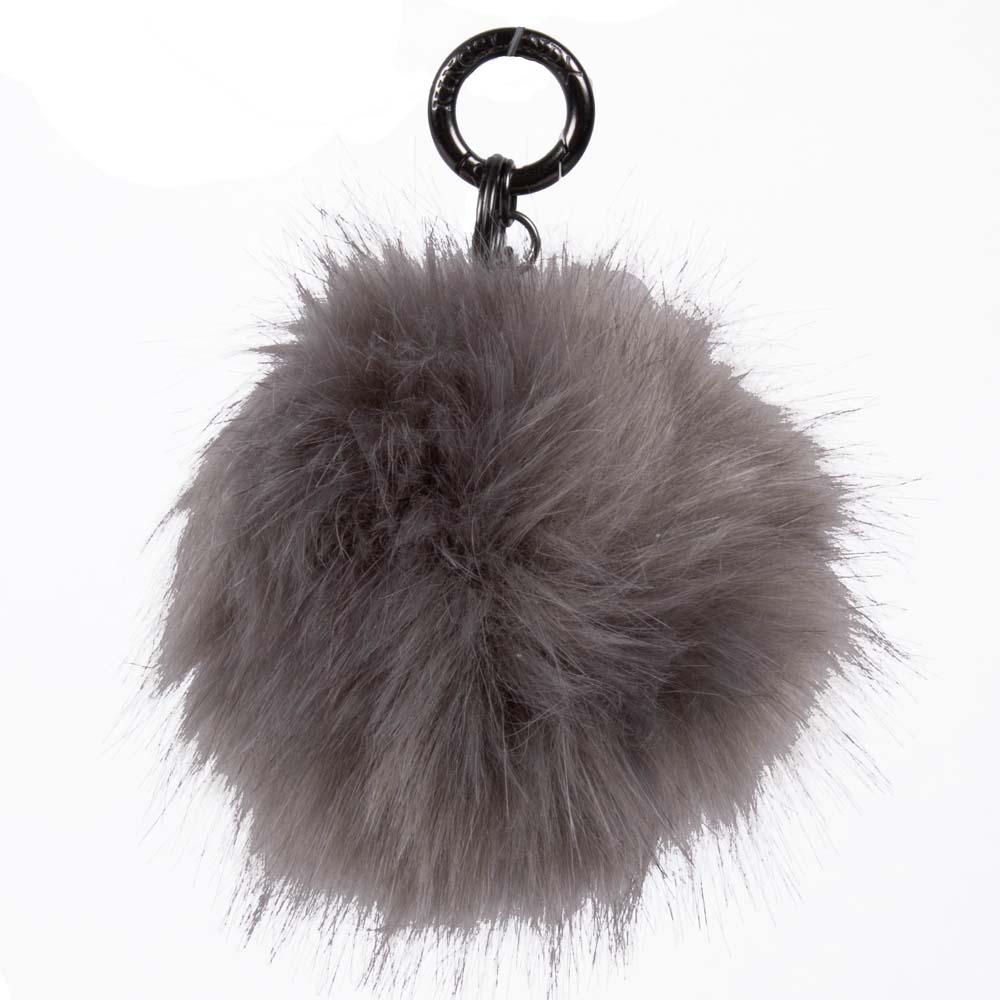 Kingsland Lomitos sleutelhanger grijs