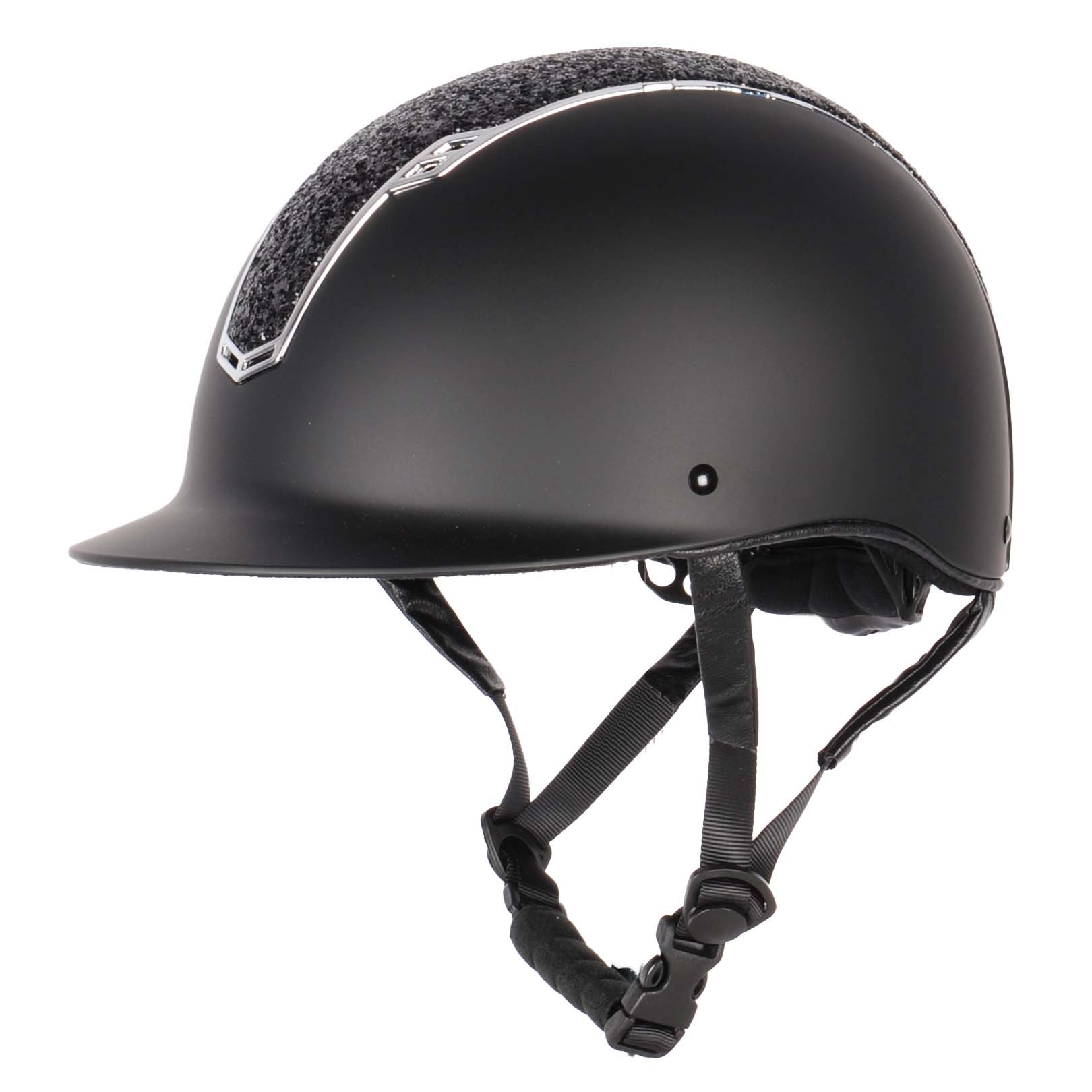Harrys Horse Centaur NXT cap zwart maat:l-xl