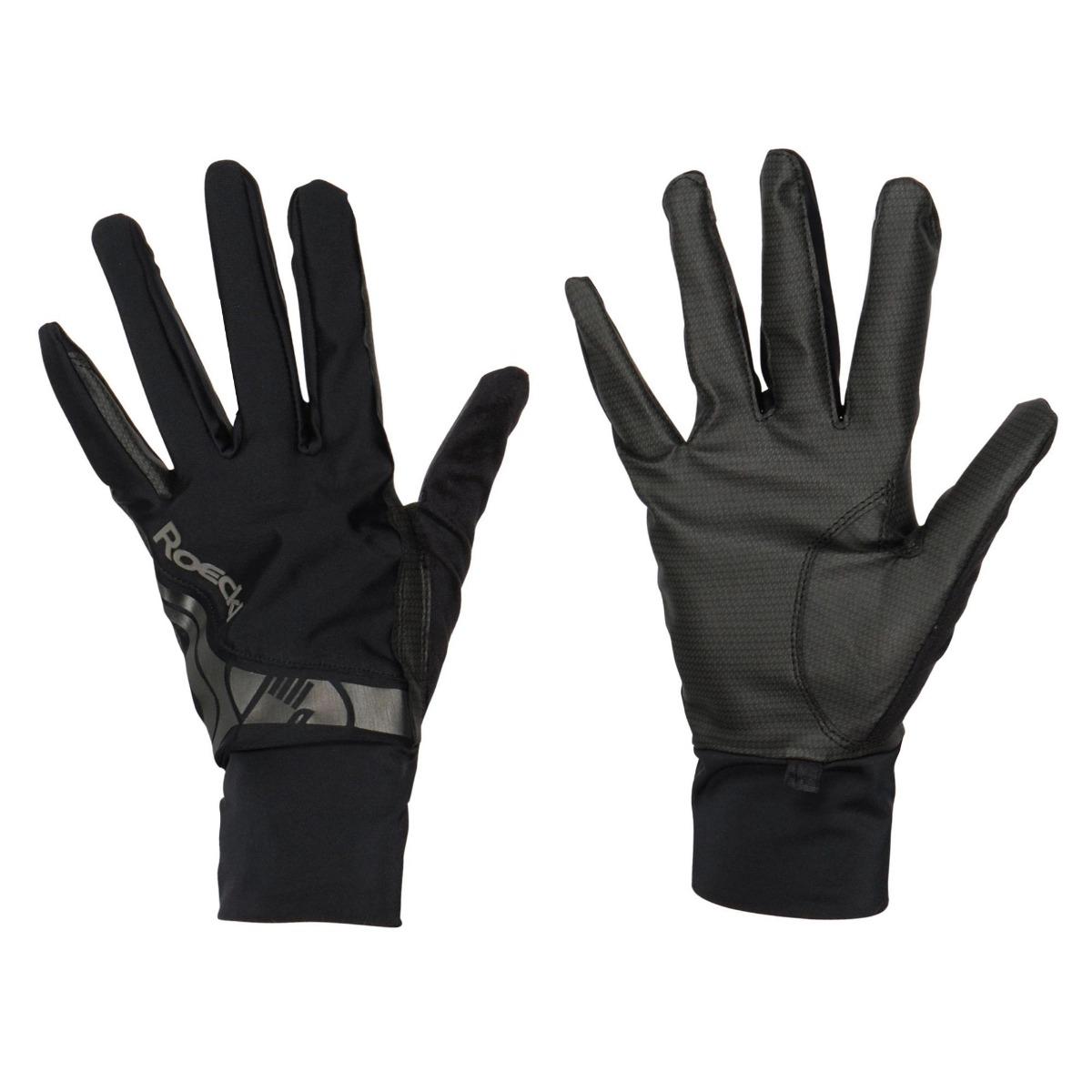 Roeckl Melbourne handschoen zwart maat:7