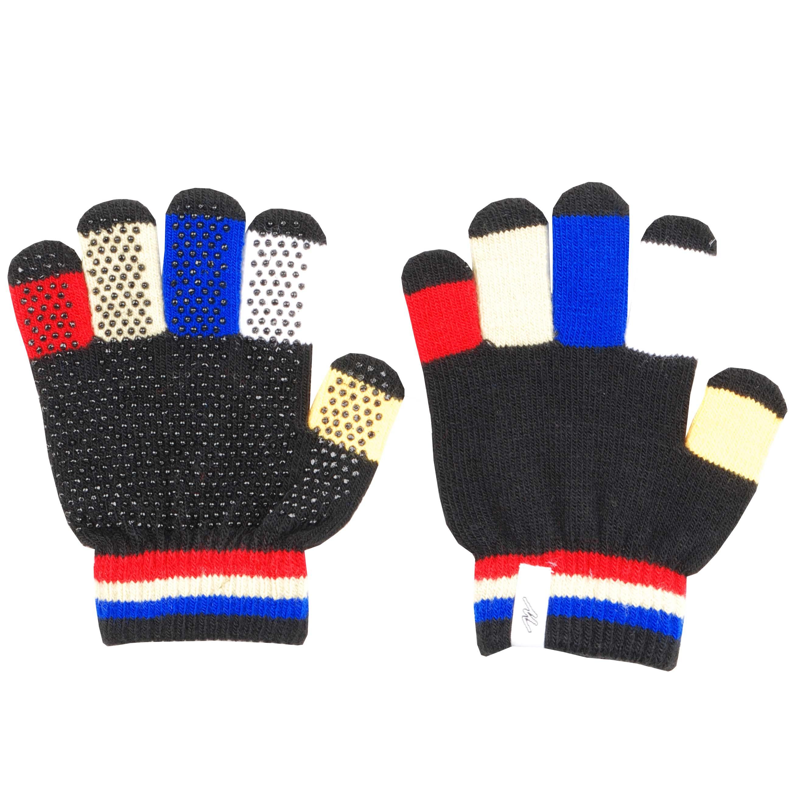 Mondoni Magic Gloves kinder handschoenen multi