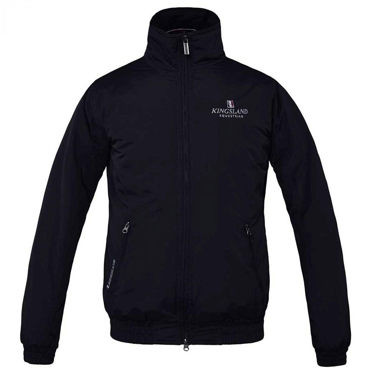 Kingsland classic jas donkerblauw maat:xs