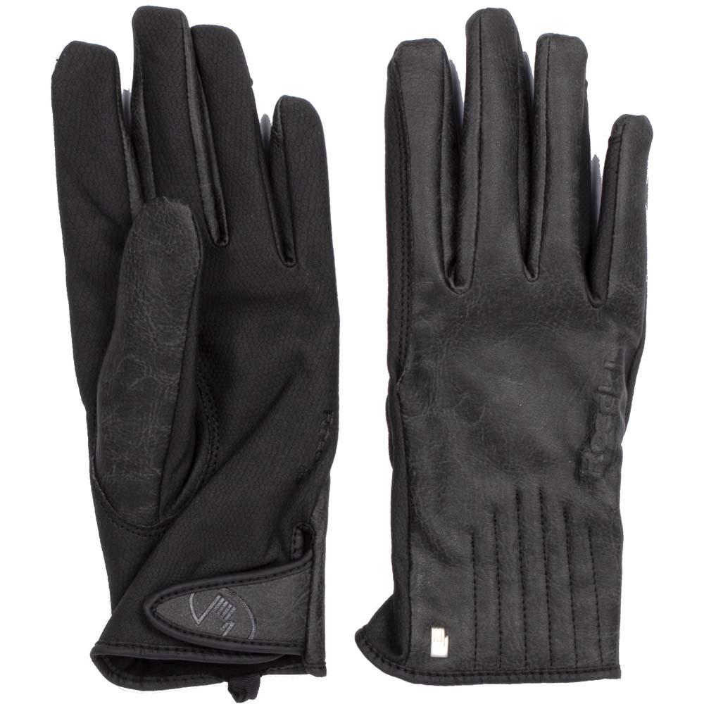 Roeckl Handschoen Wels zwart maat:7,5
