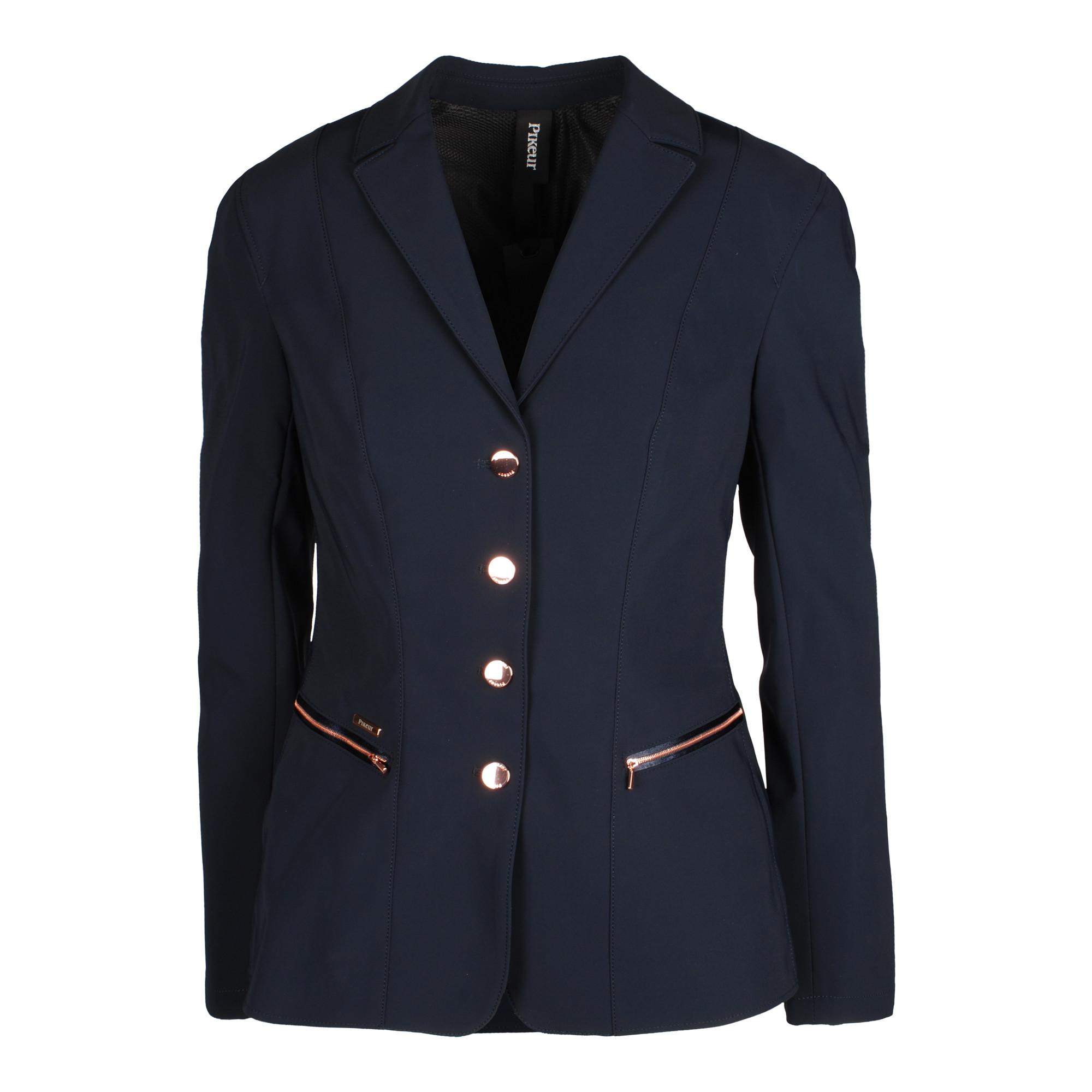 Pikeur Paulin rijjas donkerblauw donkerblauw maat:38